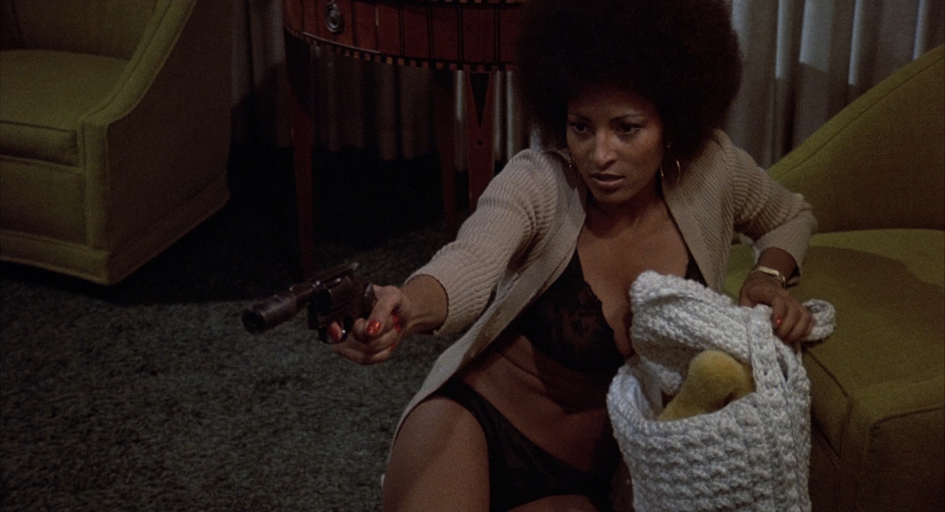 Coffy movie
