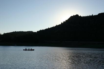 Prineville Reservoir land for sale