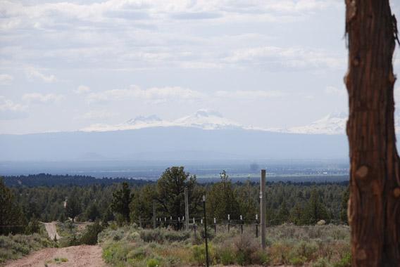 Cascades west