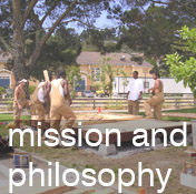 mission and philosophy