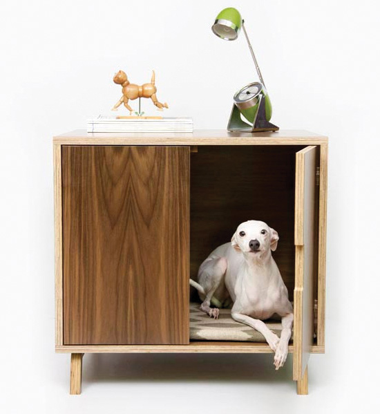 Thedesignerpad Thedesignerpad Modernist Pets