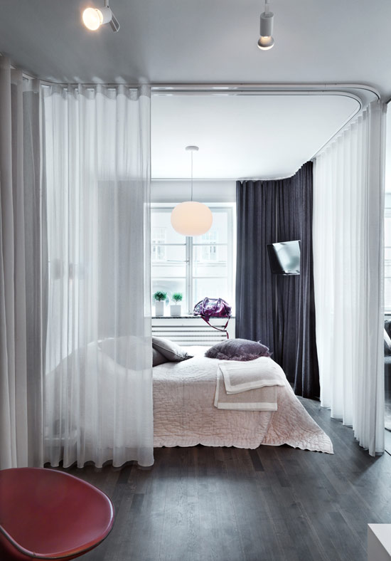 Thedesignerpad thedesignerpad new york inspired for Curtains and drapes nyc
