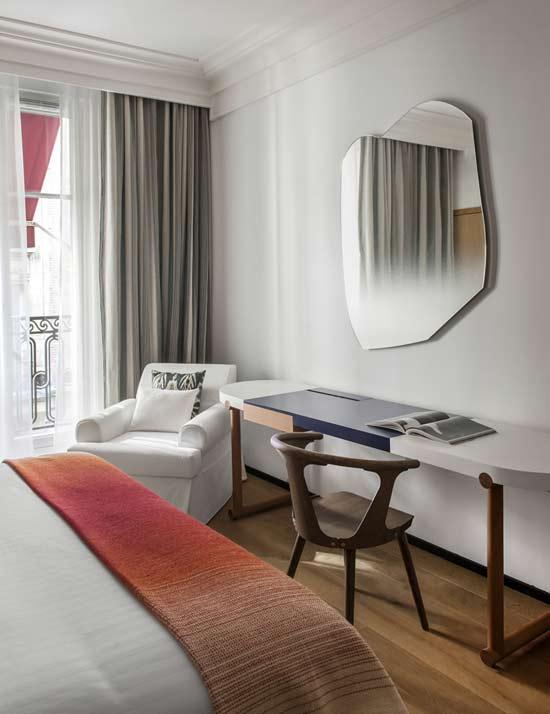thedesignerpad thedesignerpad art nouveau meets modern. Black Bedroom Furniture Sets. Home Design Ideas
