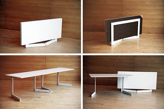 Thedesignerpad thedesignerpad the folding game for Petite table pliable