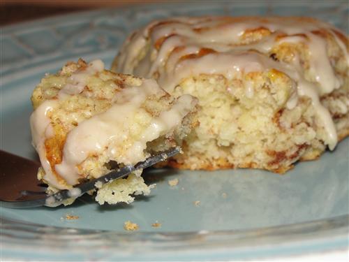 Eggnog Cinnamon Swirl Scones! Mmmm... - Blog - Authors Kitchen ...