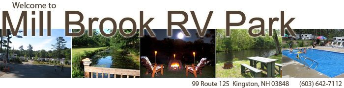 Mill Brook RV Park