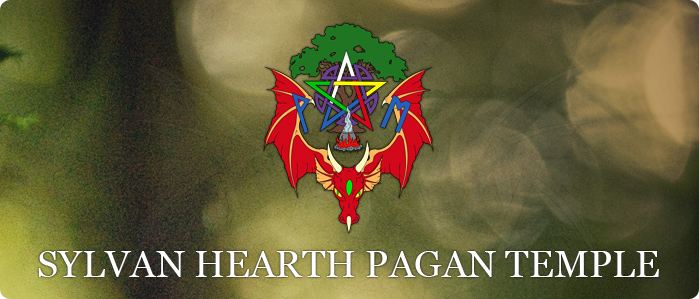 Sylvan Hearth Pagan Temple