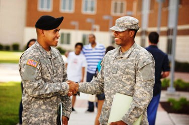 army rotc personal statement Applicant's address (include zip code and telephone number) the willingness to complete the army rotc program and serve as an officer in the personal qualities.