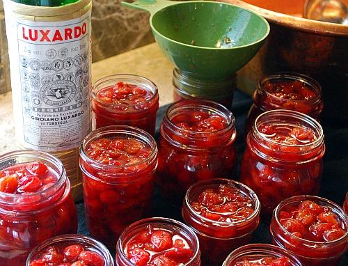 sour cherry jam sour cherry jam a perfect jell sour cherry jam currant ...