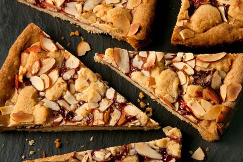 Another use for jam....bake an Italian Jam Crostata! - The Art of ...