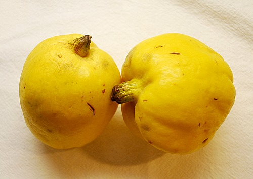 how to make easy quince paste