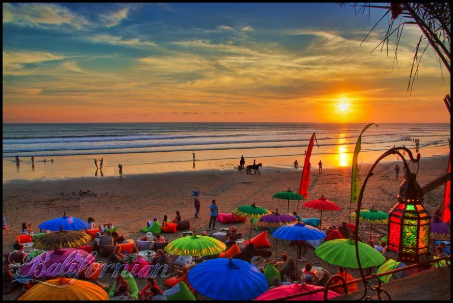 Image result for Seminyak beach