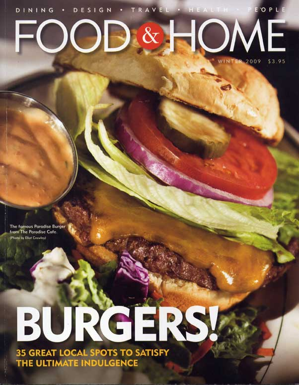 Food and Home Magazine