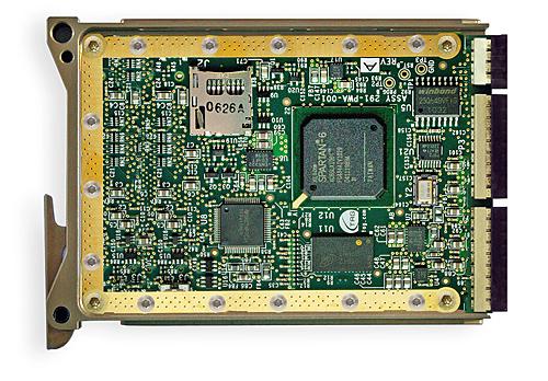 Vita 73 Spartan 6 Frame Grabber Pci Systems Inc