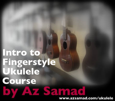 Az Samad Official Website Lessons Intro To Fingerstyle