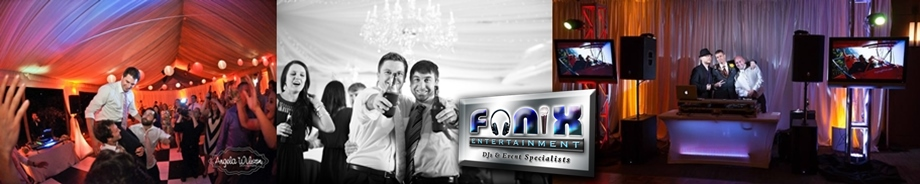 FONIX ENTERTAINMENT