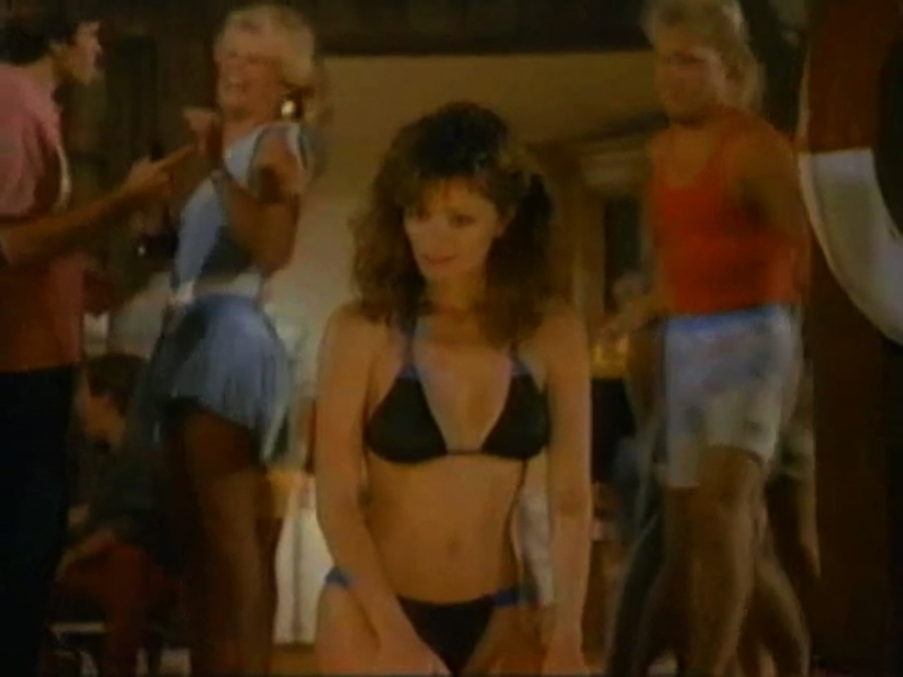 """3a75fe852ef99 There s a certain promise inherent in any 80s movie with the word """"bikini""""  in its title"""