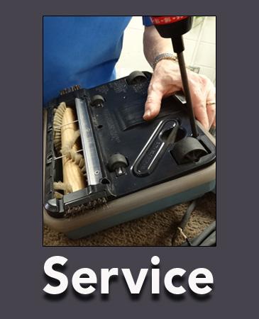Mike's Vacuum - Sales • Service • Supplies
