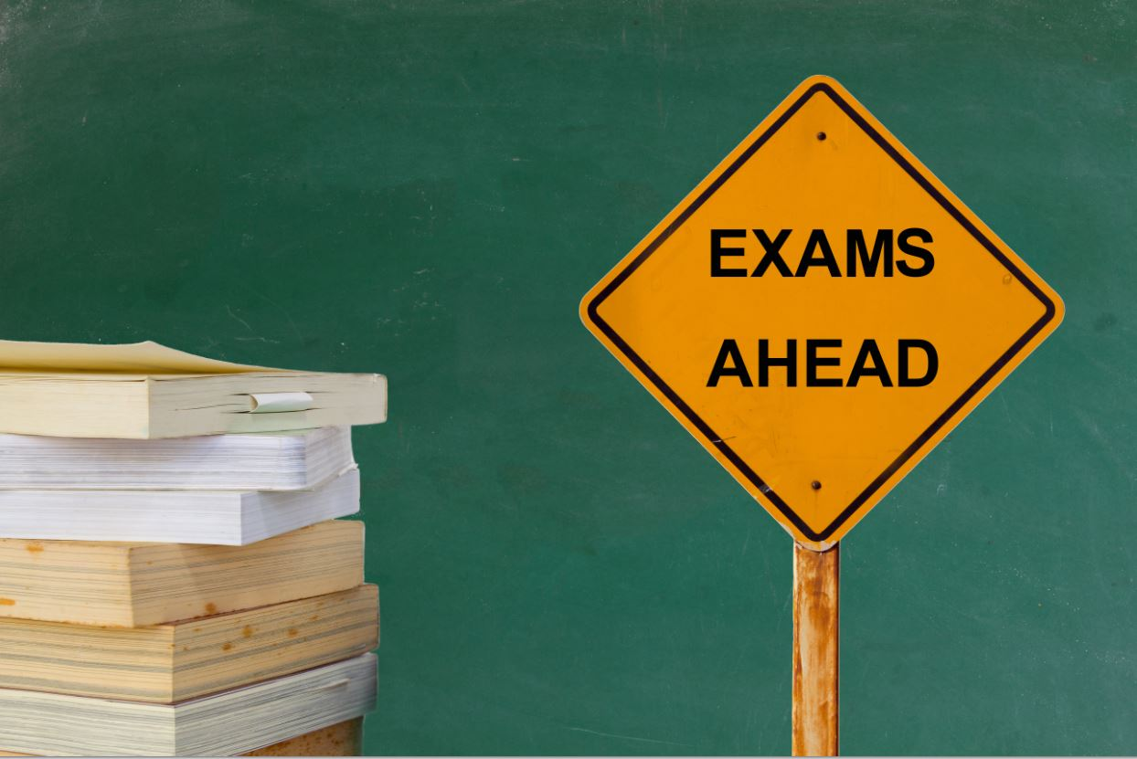 Image result for final exams