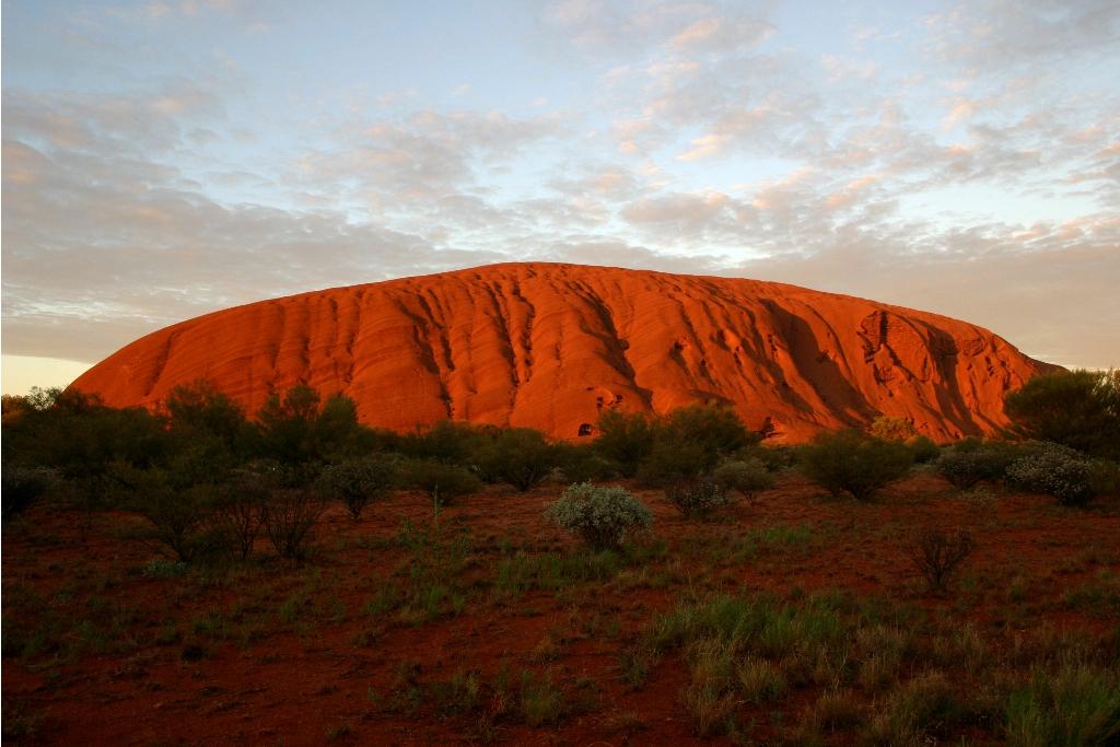 sites in australia