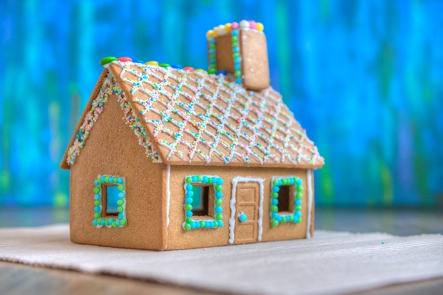 Ikea Gingerbread House Home Schnitzelbahn Food Travel And Adventures In Germany