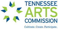 TN Arts Commission Logo