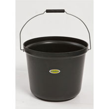 Heavy Duty 15Lt Builders Bucket