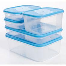 10 Piece Food Storer Set