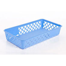 Rectangular Bread/Fruit Basket