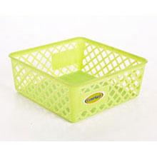 Square Bread/Fruit Basket