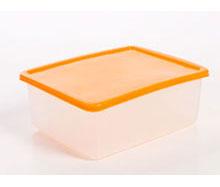 4 Slice Lunch Box
