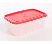 New Shape 1Lt Lunch Box
