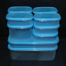 18pc Food Container Set