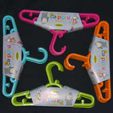 Kiddies Coat Hangers
