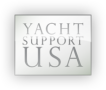 Yacht Support  Florida service, repairs, parts, dockage, crew