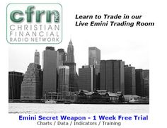 03-30-2013 - 5 Minute Video Tutorial | Emini Futures Trading