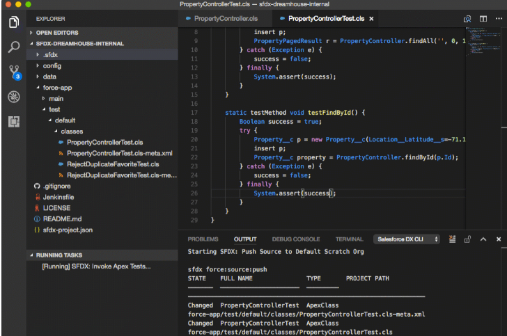 Salesforce Dev/Admin Topics - Salesforce tutorials - Apex, Visualforce