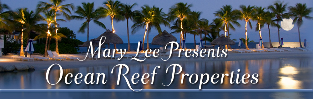 Luxury Real Estate Ocean Reef, Key Largo Florida