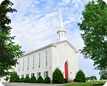 Zion Lutheran Church & Preschool in Spring City, PA
