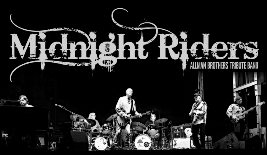 The Midnight Riders Band