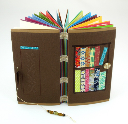 Sharp handmade books sharon a sharp artist 39 s books for How to make a book for a project