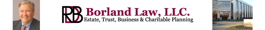 RD Borland Law, LLC