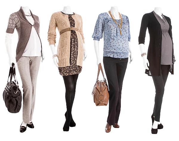 Maternity Clothing Stores and Pregnancy Fashion Tips - City and ...