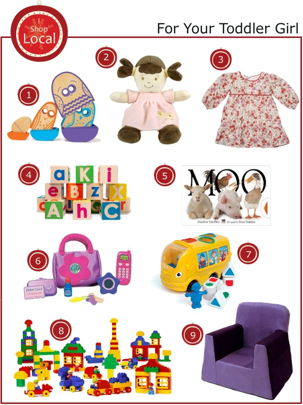 Toys For Girls Age 20 : Holiday gift guide toddler girl city and baby what to