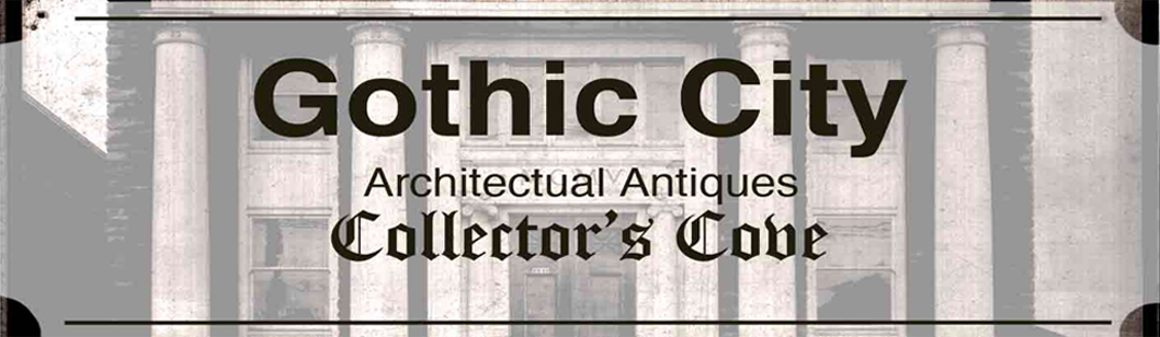 Gothic City Antiques