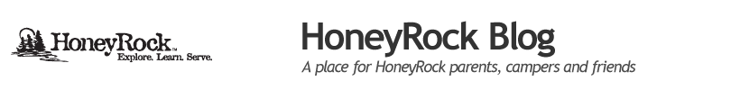 HoneyRock Blog 2.0