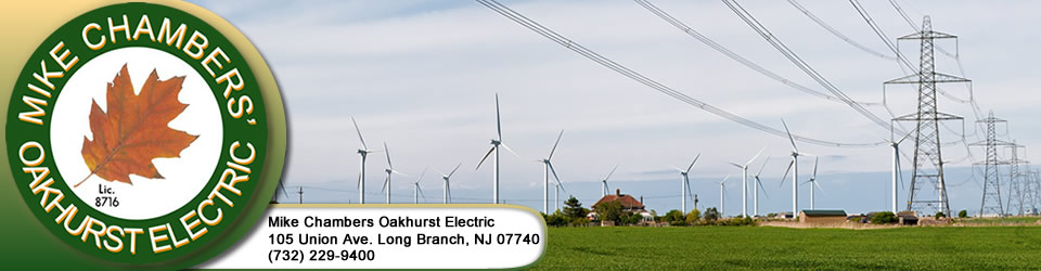 Mike Chambers Oakhurst Electric