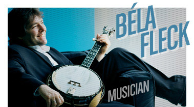 Béla Fleck | Banjo Virtuoso | Stated Magazine Interview