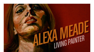 Alexa Meade | Artist/Painter | Stated Magazine Interview