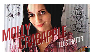Molly Crabapple | Illustrator | Stated Magazine Interview